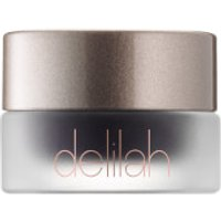 delilah Gel Eye Liner 4g (Various Shades) - Ebony