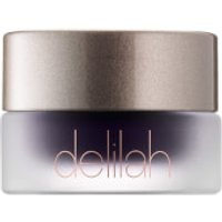 delilah Gel Eye Liner 4g (Various Shades) - Plum