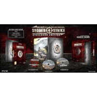 Sudden Strike 4 Limited Edition Steelbook