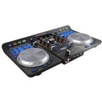 Hercules Universal DJ Controller Mixer - Silver - Dj Gifts