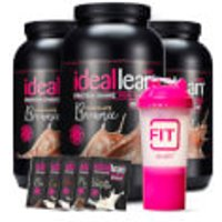 Protein Bundle 3 Tubs + Sample Pack - Child