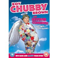 Roy Chubby Brown - The Second Coming