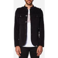 Pretty Green Men's Crawley Jacket - Black - XL - Black