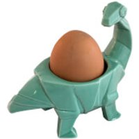 Dinosaur Egg Cup - Turquoise
