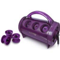 Glamoriser Glamour Rollers - Purple