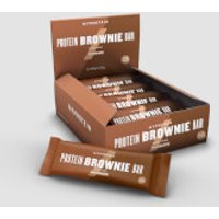 Protein Brownie Bar   Chocolate