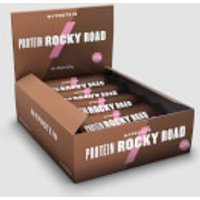 Protein Rocky Road - 12 x 50g - Chocolate