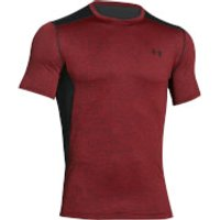 Under Armour Mens Raid T-Shirt - Red - L - Red