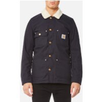 Carhartt Mens Phoenix Coat - Dark Navy Rigid - L - Blue