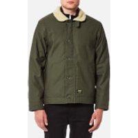 Carhartt Mens Sheffield Jacket - Cypress - XL - Green
