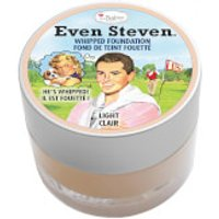 theBalm Even Steven Foundation 13.4ml (Various Shades) - Light