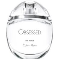 Calvin Klein Obsessed For Women Eau De Parfum 50ml
