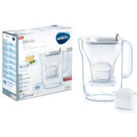 BRITA Maxtra+ Style Cool Water Filter Jug - Grey