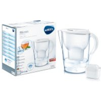 BRITA Maxtra+ Marella XL Cool Water Filter Jug - White