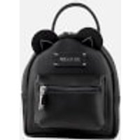 grafea-women-mini-zippy-bear-backpack-black