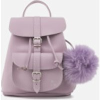 Grafea Womens Natalie Small Backpack - Lilac
