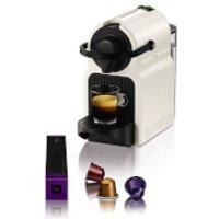 Nespresso by KRUPS XN100140 Inissia Coffee Machine - White