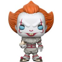 IT Pennywise with Boat Pop! Vinyl Figure - Boat Gifts