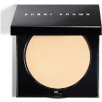 Bobbi Brown Sheer Finish Pressed Powder (Various Shades) - Warm Chestnut