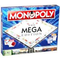 Mega Monopoly - Monopoly Gifts