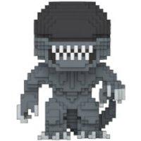 8 Bit Alien Pop! Vinyl Figure - Alien Gifts