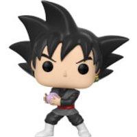 Goku Black (Dragon Ball Super) Funko Pop! Vinyl Figure