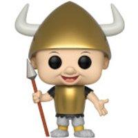 Looney Tunes Viking Elmer Fudd Pop! Vinyl Figure - Elmer Gifts
