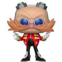 Sonic the Hedgehog Dr. Eggman Pop! Vinyl Figure - Sonic Gifts