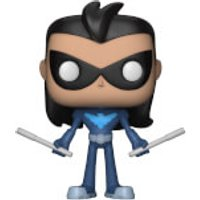 Teen Titans Go! Robin as Nightwing Pop! Vinyl Figure - Robin Gifts