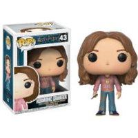 Harry Potter Hermione Granger with Time Turner Pop! Vinyl Figure - Harry Potter Gifts