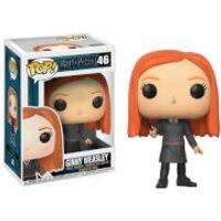 Harry Potter Ginny Weasley Pop! Vinyl Figure - Harry Potter Gifts