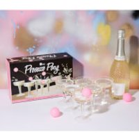 Prosecco Pong Party Game - Prosecco Gifts