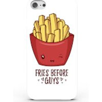 Fries Before Guys Phone Case for iPhone & Android - iPhone 5c