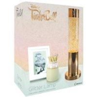 Disney Tinkerbell Glitter Lamp