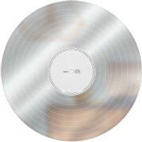 Platinum LP Mirror - Platinum Gifts