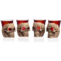Mixology Dead Shots (Set of 4) - Shots Gifts