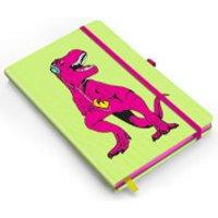 T-Rex Notebook