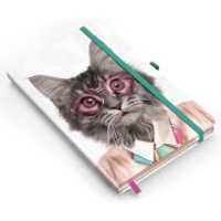Go Wild Cat Notebook