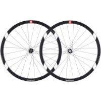 3T Discus C35 Pro Clincher Wheelset - Black - 35mm