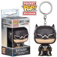 Justice League Batman Pop! Keychain