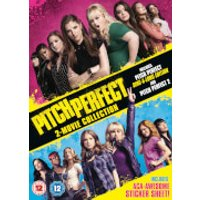 Pitch Perfect Sing-A-long + Pitch Perfect 2 - 2017 Drafting