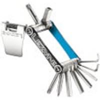Lezyne V-11 Multitool - Blue