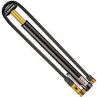 Lezyne Micro Floor Drive HP Pump - Black