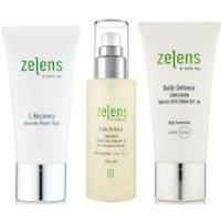 Zelens Exclusive Suncare Essentials Set
