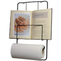 Capventure Cook Book Frame - Black