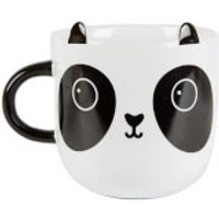 Sass & Belle Kawaii Friends Mug - Panda - Friends Gifts