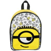 Despicable Me 3 Minions Backpack - Yellow - Despicable Me Gifts