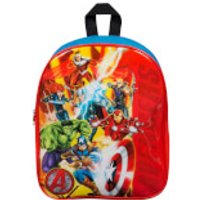 Marvel Avengers Backpack - Red - Backpack Gifts