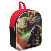 Star Wars Classic Backpack - Red - Star Wars Gifts