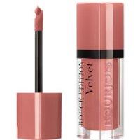 Bourjois Rouge Edition Velvet Lipstick (Various Shades) - Chocopink